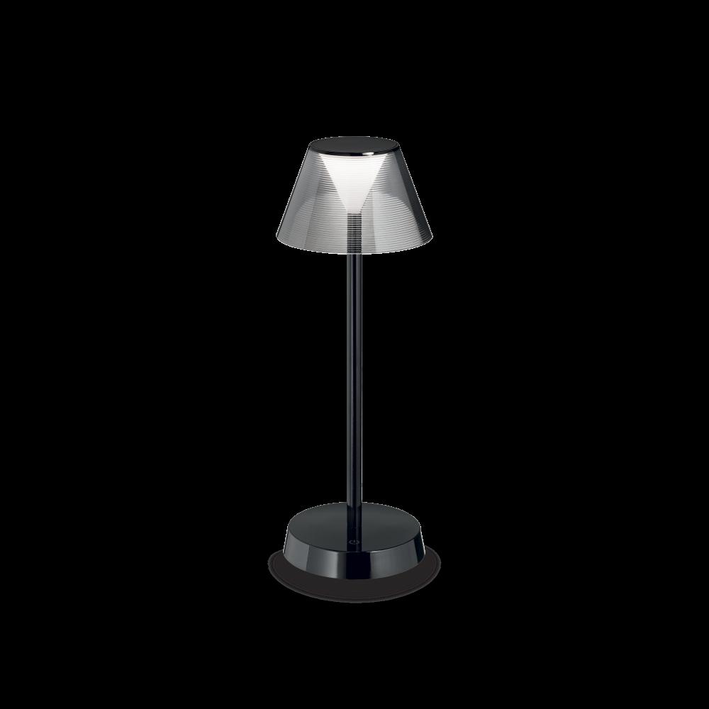 Lampada Da Tavolo 1 Luce Ideal Lux Da Esterno