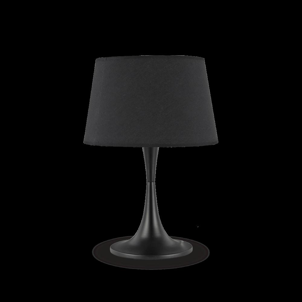 Lampada Da Tavolo 1 Luce Ideal Lux Da Interno